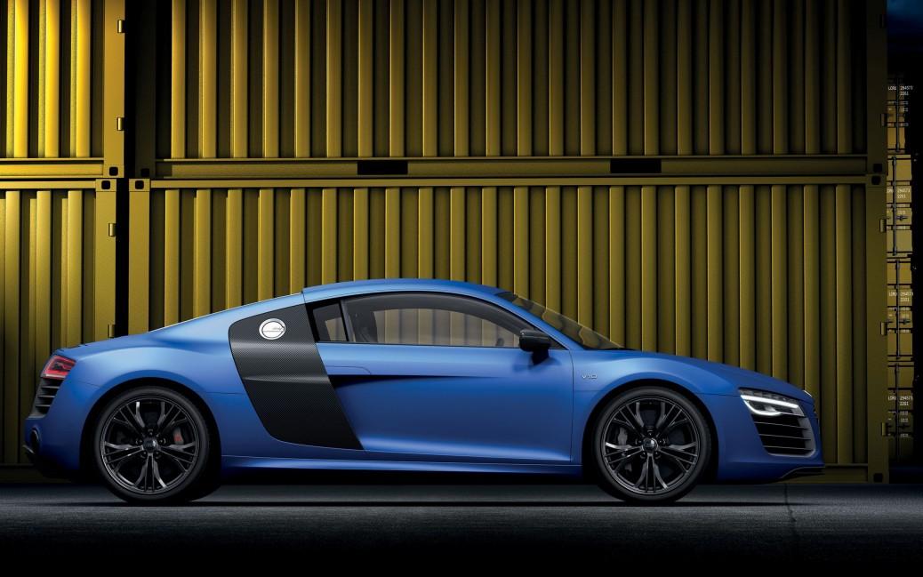Audi R8 V10 Plus 2013 2 Desktip