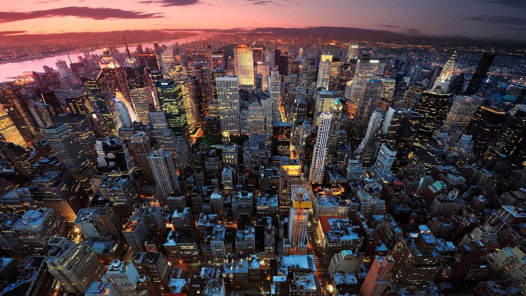 「New york night view」の画像検索結果