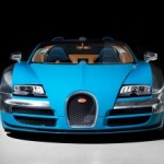 Profile picture of Bugatti channel