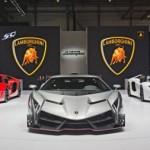 Profile picture of Lamborghini channel